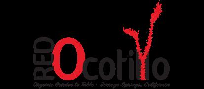 Red Ocotillo Popular Borrego Springs Restaurant